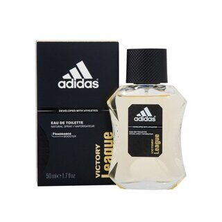 ADIDAS  VICTORY  LEAGUE Eau de Toilette  мужской 50мл