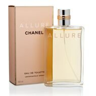 CHANEL  ALLURE  Eau de Toilette  женские