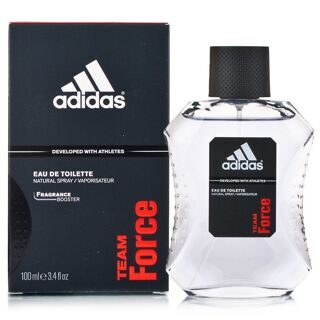 ADIDAS  TEAM FORCE  Eau de Toilette  мужской 50мл