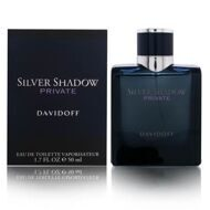 Davidoff   SILVER  SHADOW   PRIVATE  Eau de Toilette  мужские