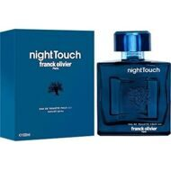 FRANСK OLIVIER  NIGHT IN  TOUCH Eau de Toilette