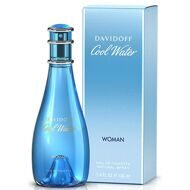 Davidoff   COOL  WATER  Eau de Toilette  женские
