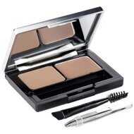 L'OREAL   Проф. набор для  бровей  BROW  ARTIST genius kit  NEW!!! тон 01 светлый