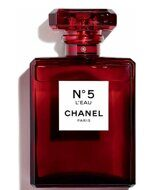 CHANEL № 5 L`EAU RED EDITION  Eau De Toilette 100мл женские