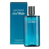 Davidoff   COOL  WATER  Eau de Toilette  мужские