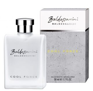 BALDESSARINI  COOL  FORCE  Eau de Toilette  Мужской