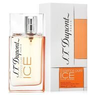 S.T. Dupont  Essence  pure  ICE   Eau de Toilette  женские
