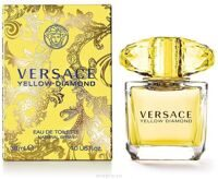 VERSACE YELLOW DIAMOND Eau de Toilette женские