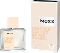 MEXX FOREVER CLASSIC NEVER BORING FOR HER женские