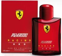 FERRARI  RACING  RED Eau de Toilette