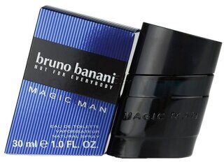 BRUNO  BANANI  MAGIC  MEN  Eau de Toilette 30мл